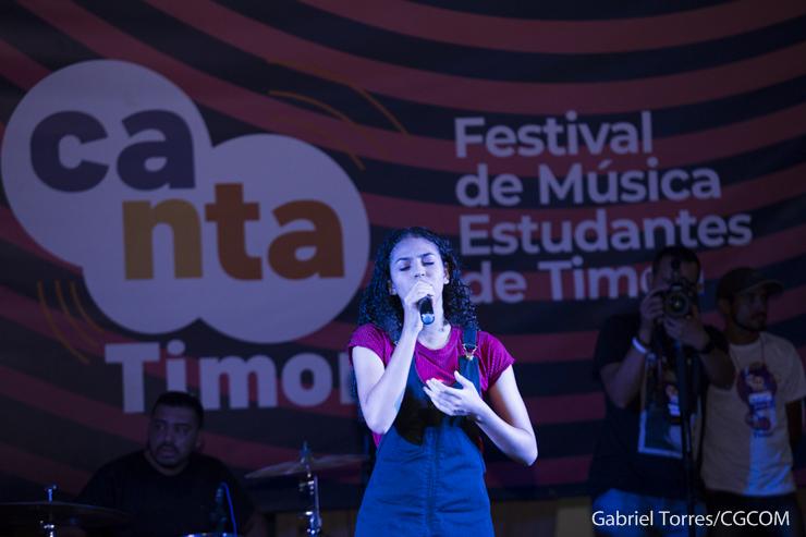 Praça São José receberá 2ª semifinal do I Canta Timon nesta segunda (19)