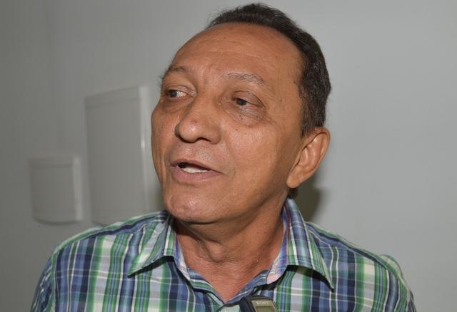 Ex-vice-prefeito Gilvan Gomes está internado em estado grave no Piauí
