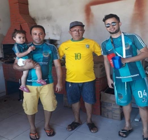 Vereador Nery Oliveira cita incentivos realizados no esporte do município