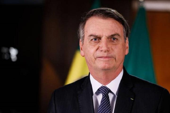 Bolsonaro deve suspender edital com filmes LGBT