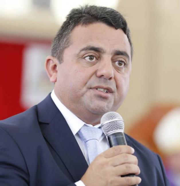 Vereador acusa prefeito Ribinha de 'esconder repasses do legislativo'