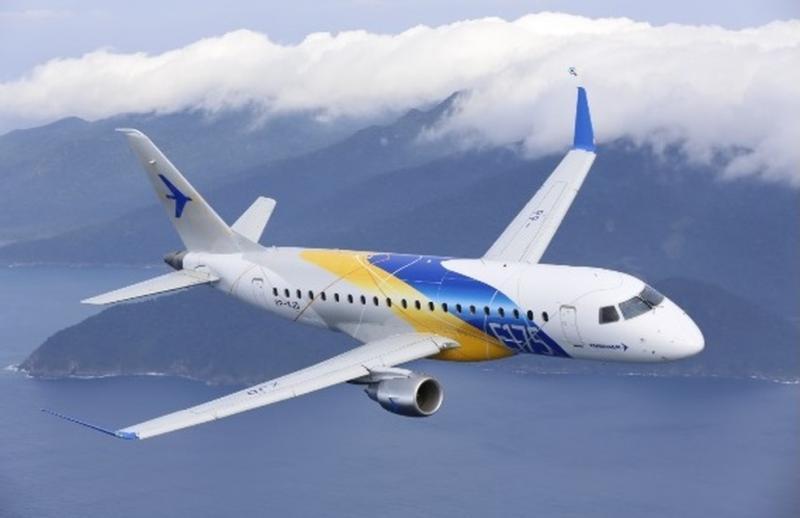 Veja a lista de 134 compradores de aviões da Embraer