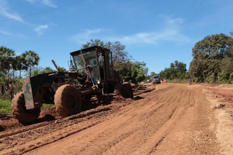 Bolsonaro libera recursos para conclusão da BR-222 no Piauí