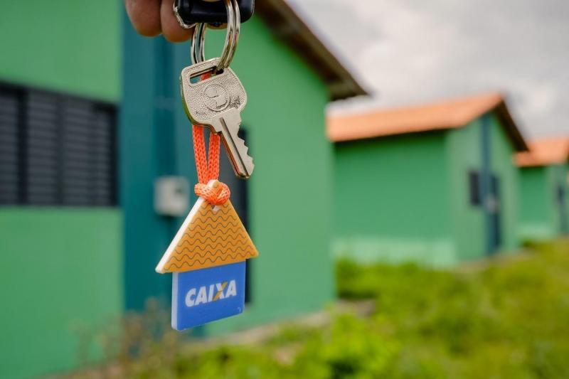 Caixa anuncia mudanças no financiamento da casa própria