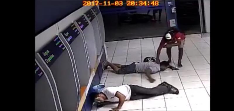 Acusado de realizar assalto em banco no Piauí é preso em Brasília