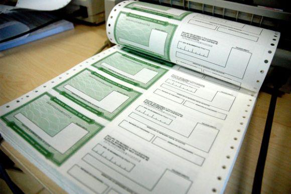 Justiça Eleitoral estará em Redenção do Gurgueia dia (23) de Agosto