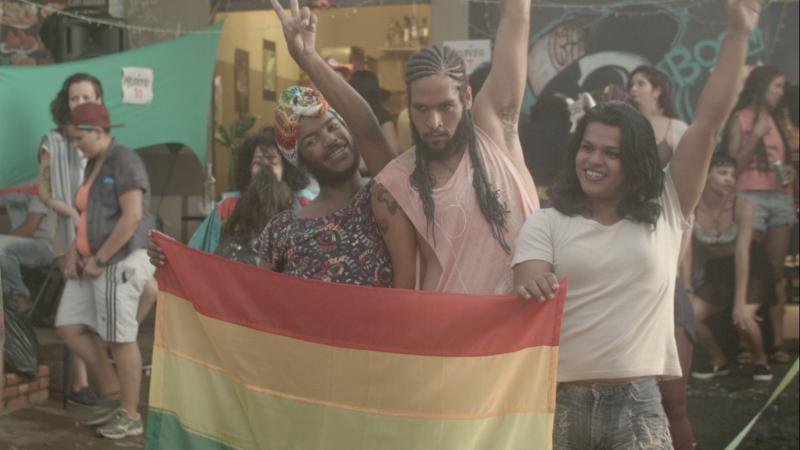Governo Bolsonaro suspende edital com séries de temas LGBT, após críticas..
