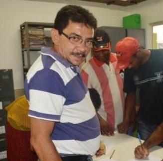 Prefeito Tim Medeiros gastará até R$ 955 mil com gêneros alimentícios