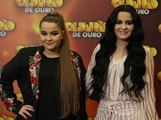 Show da dupla Maiara e Maraisa é cancelado e causa tumulto no Piauí
