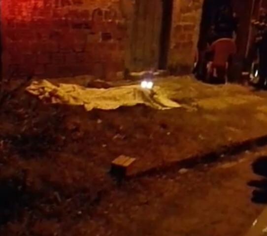 Dois homens são assassinados a tiros na cidade de Campo Maior