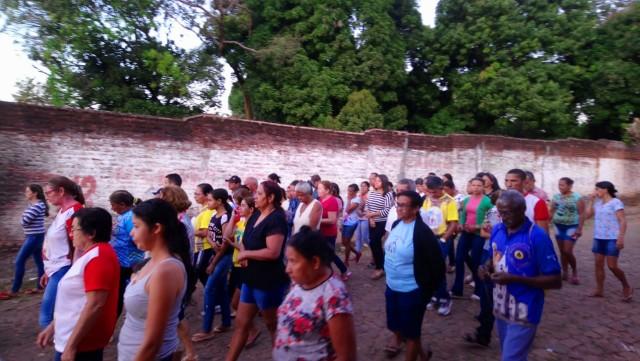 Começou o tradicional festejo de São Raimundo Nonato em São João dos Patos