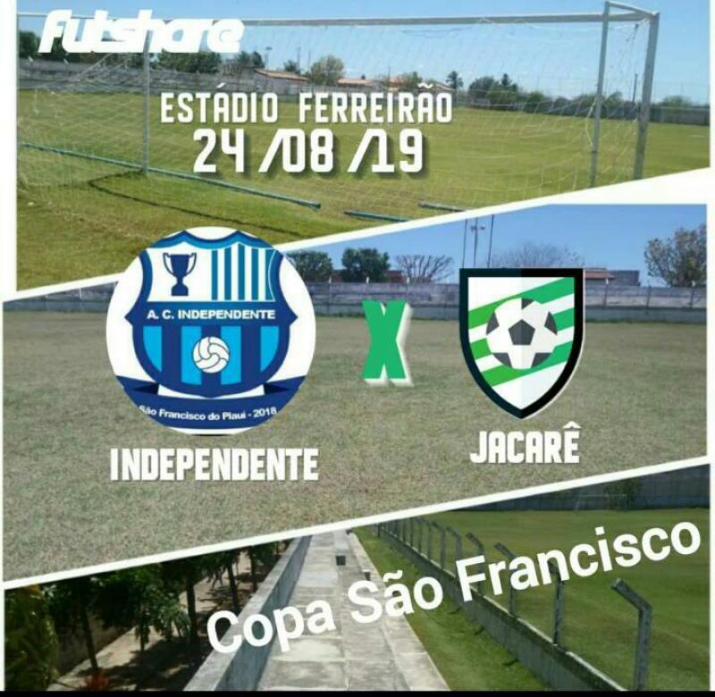 Terá início neste final de semana a Copa São Francisco 2019