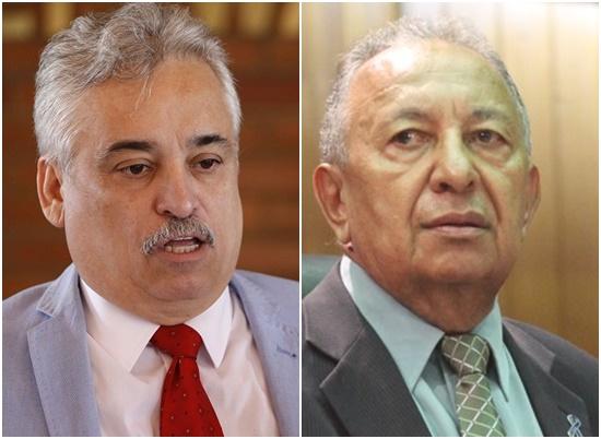 Robert Rios será vice de Dr. Pessoa na disputa pela prefeitura de Teresina