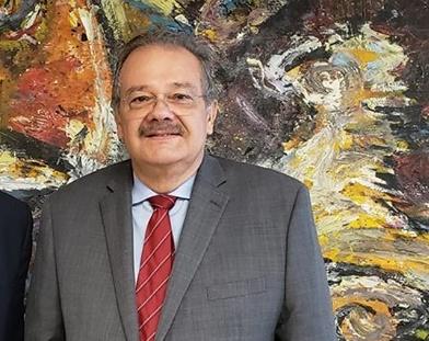 Inácio Carvalho diz que rumor de saída do PP é 'fake news'