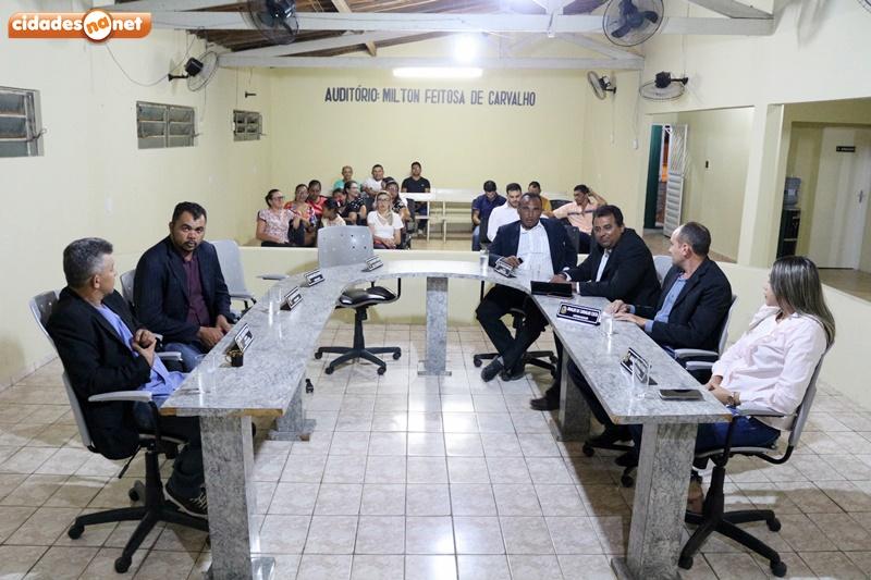 Câmara de Massapê do Piauí aprova dois projetos relacionados a concurso