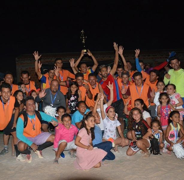 Prefeitura de Campo Grande do Piauí promove Torneio  de Futebol