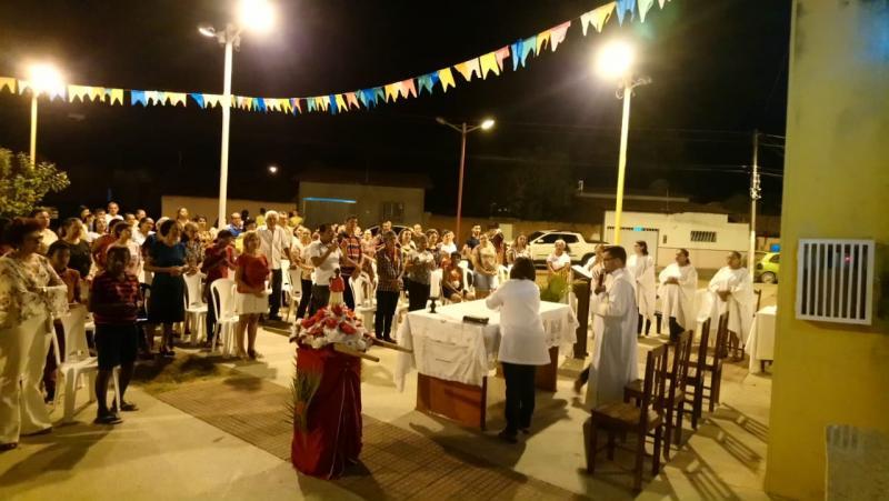 Confira o subtema e noitários de hoje do festejo de São Raimundo Nonato