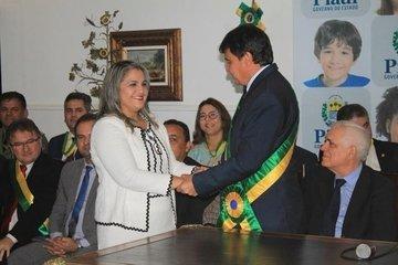 Morre a ex-secretária de Estado do Trabalho Rosalena Medeiros