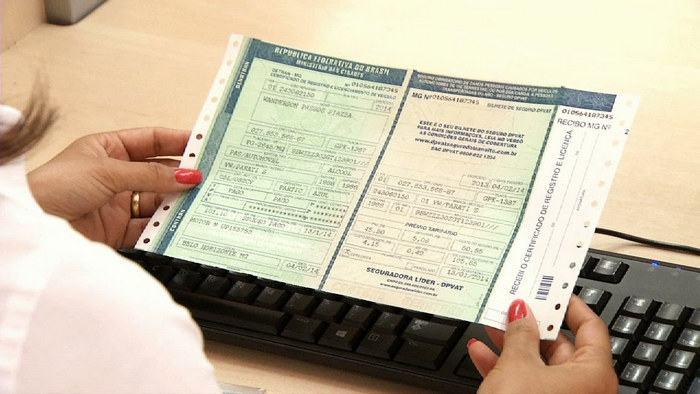 Dívidas com Detran poderão ser pagas em até 48 meses via Banco do Brasil