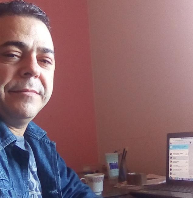 Nathan Sousa é finalista do 2º Prêmio Literatura & Fechadura