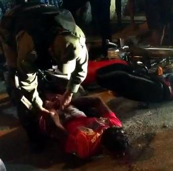 Assaltante tenta roubar Policial Militar em Teresina mas acaba imobilizado