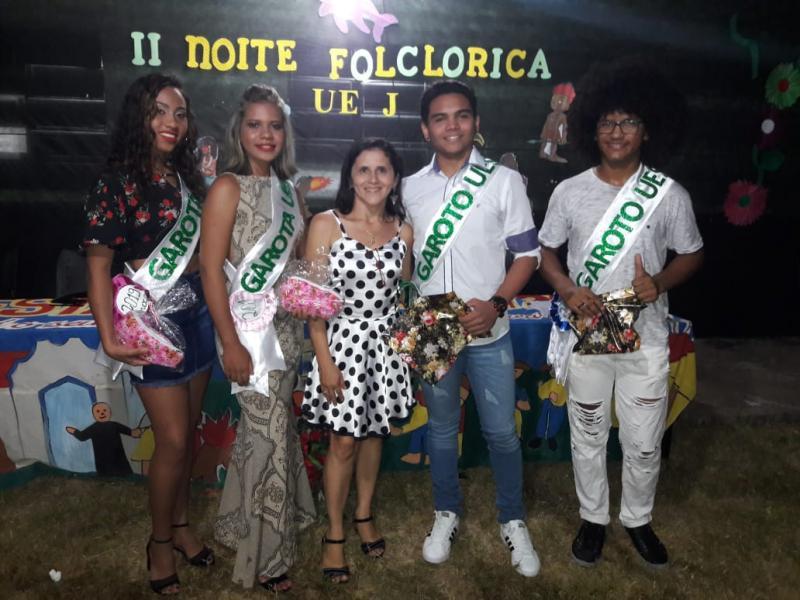 UESJ | Realiza escolha do casal Garoto e Garota estudantil 2019