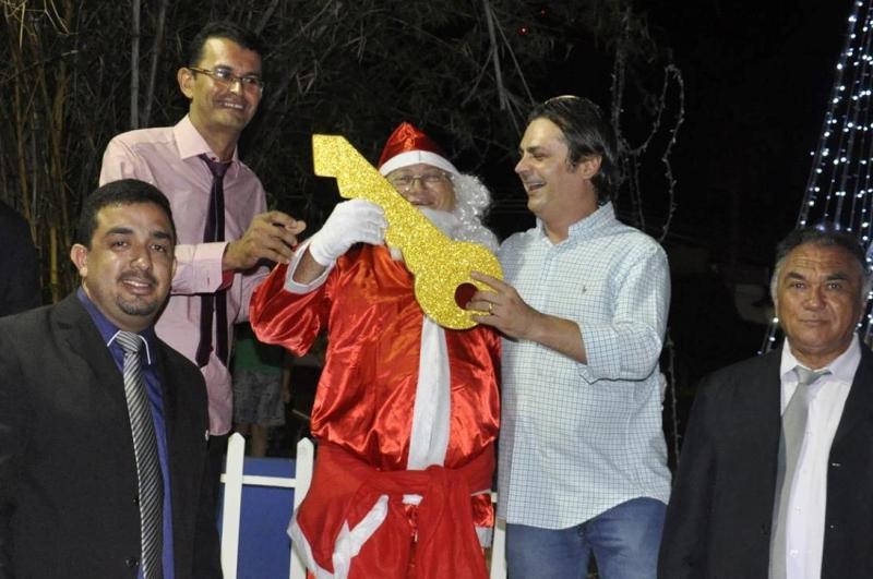Prefeitura de José de Freitas realizará linda noite de natal