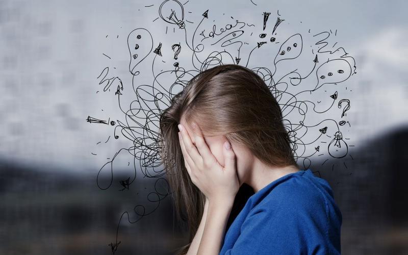 Ansiedade e depressão são fatores de riscos para doenças cardíacas