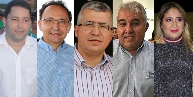 Ao menos cinco nomes desejam disputar a prefeitura de São João do Piauí