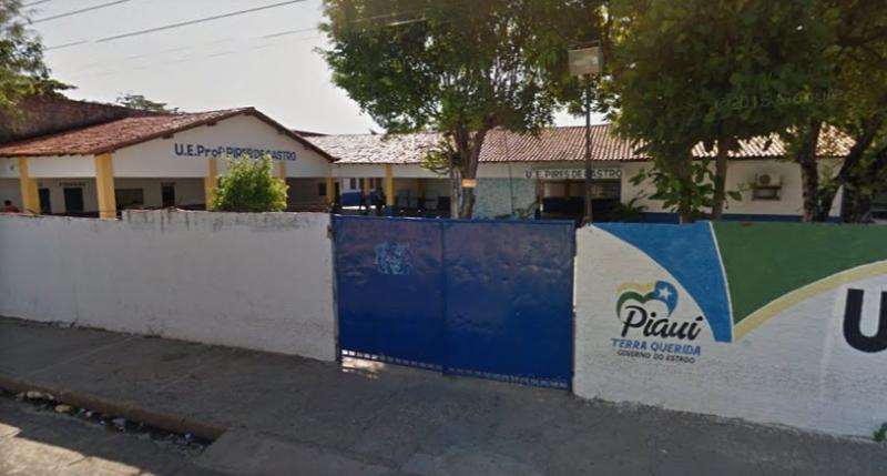 MP obtém liminar que obriga governo do Piauí a reformar escolas