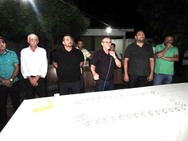 Oposição de Itaueira irá marchar unida para 2020