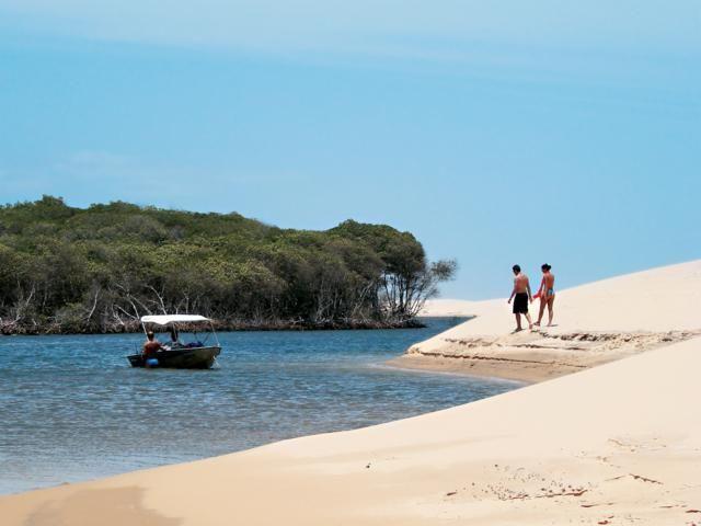 Número de cidades turísticas no Piauí diminuem; veja o novo mapa