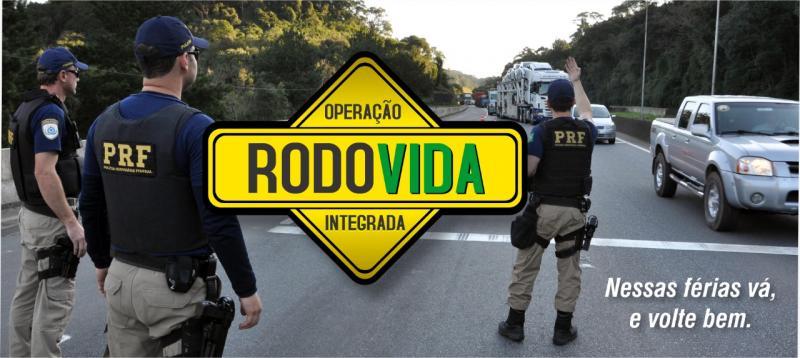 PRF inicia 'Operação Rodovida' nesta sexta no Piauí