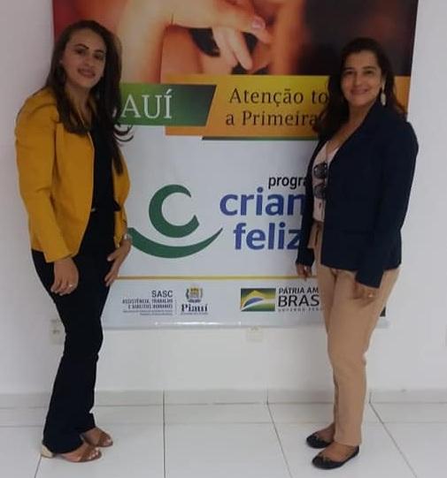 SEMTAC participa do II Encontro Intersetorial do Programa Criança Feliz