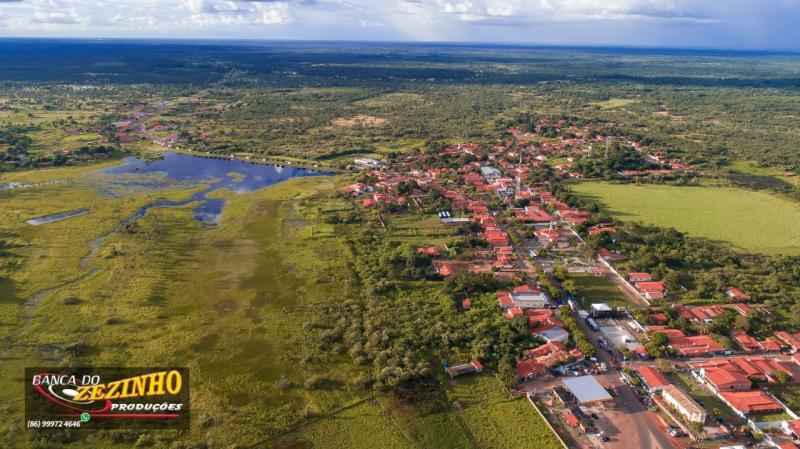 Cabeceiras possui 10.586 habitantes, diz estimativa do IBGE