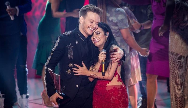 Samantha Ayara vence 6ª temporada do 'The Voice Brasil'