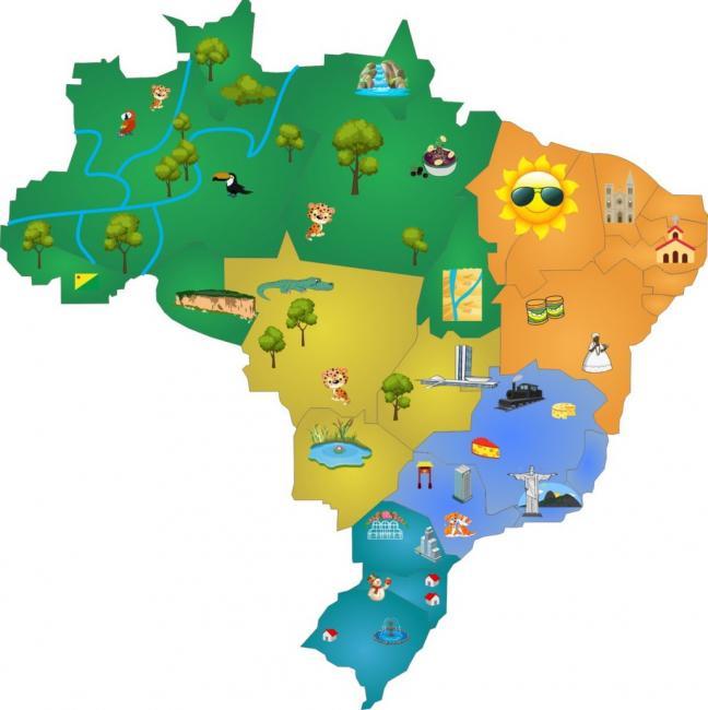 Conheça os 30 municípios do PI que estão no novo Mapa do Turismo