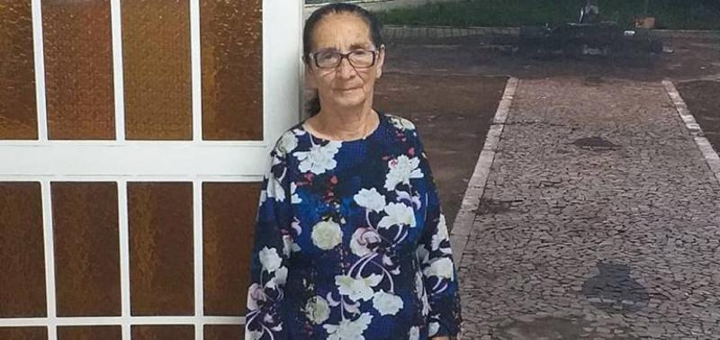 Ex-vereadora e mãe do cantor Mariozan Rocha morre aos 76 anos