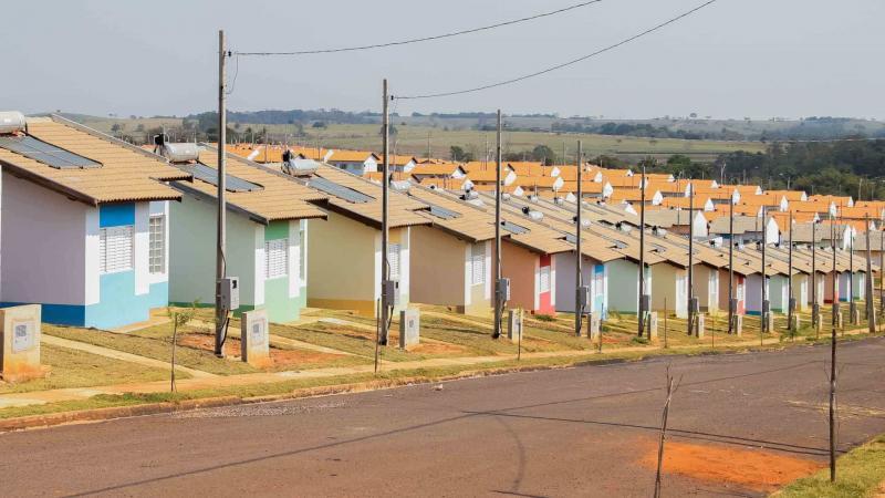 'Minha Casa Minha Vida' corre risco de ser suspenso