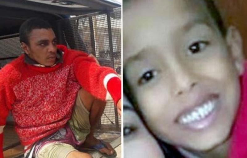 Homem mata criança a facadas após ser atingido por bola