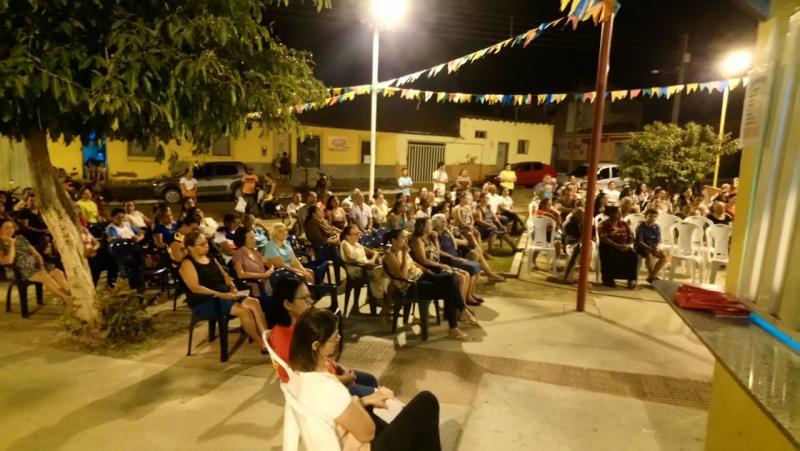 Subtema e noitarios de hoje 30/08 do festejo de São Raimundo Nonato
