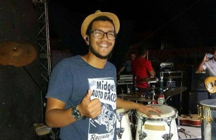 Família pede ajuda para encontrar estudante desaparecido no Piauí
