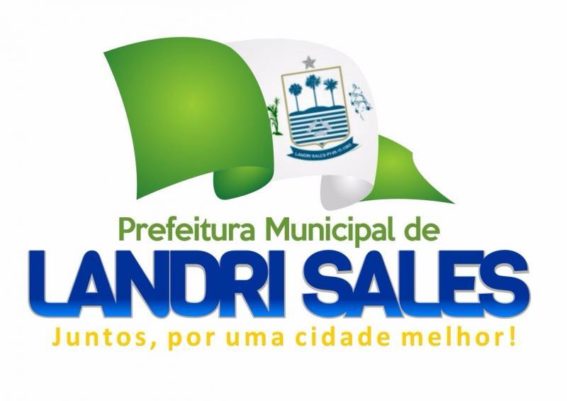 Prefeitura Municipal de Landri Sales, realiza audiência pública