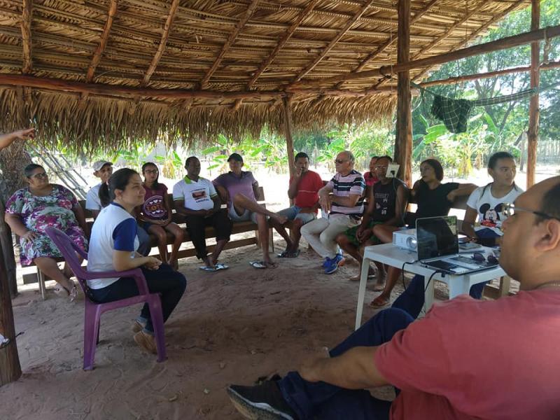 Avicultura: Curso sobre criação e manejo de galinha caipira