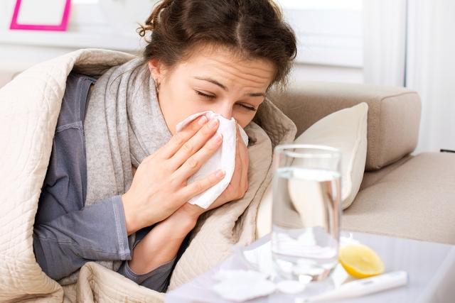 Sete maneiras simples para manter distância da gripe