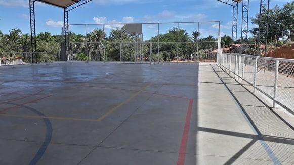 BENEDITINOS:Prefeitura inaugurará obras na zona rural do Município