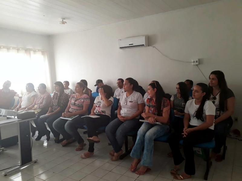 Alagoinha | Saúde trata da importância da vacina contra o sarampo