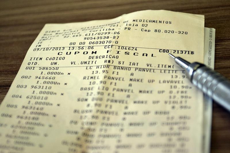 Veja lista completa de ganhadores do 48º sorteio da Nota Piauiense