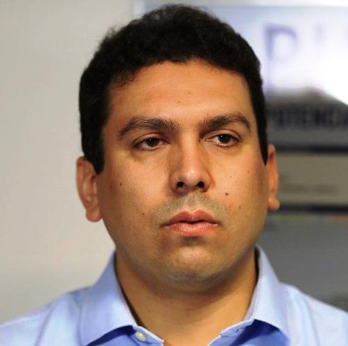 Ex-prefeito Marcos Vinícius é denunciado à Justiça Federal