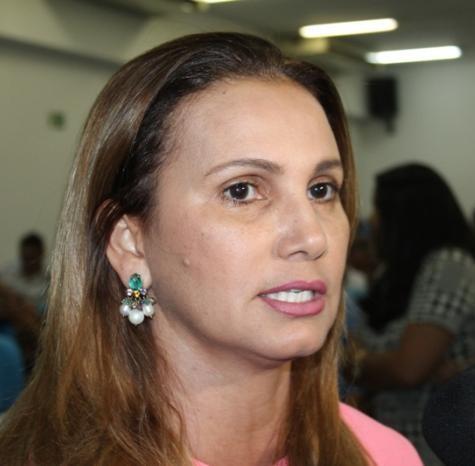 Cassada | Carmelita Castro diz estar tranquila sobre decisão da justiça
